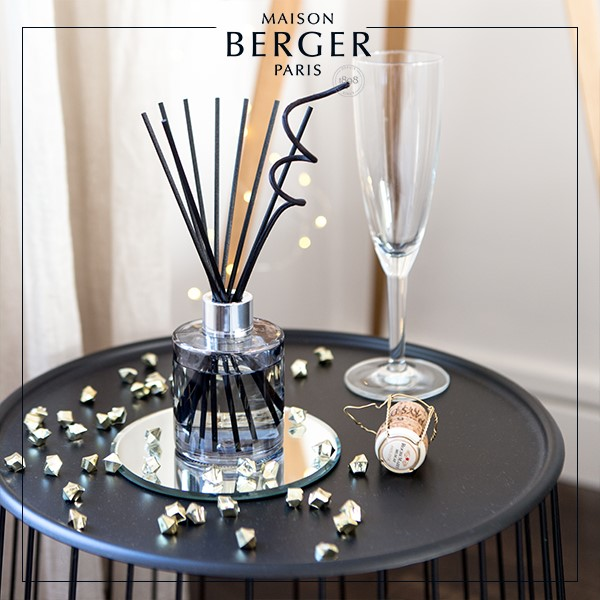 Bring Fragrance and Sparkle to Your Home