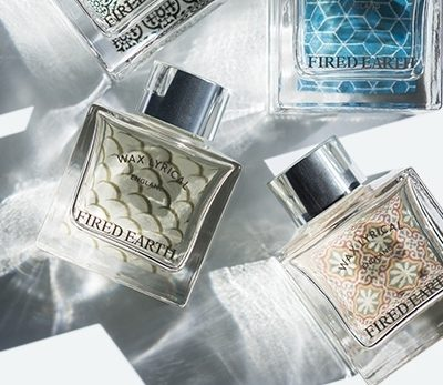 Fired Earth Home Fragrance
